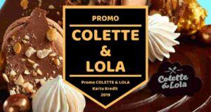 Promo Colette and Lola