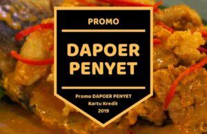 Promo Dapoer Penyet
