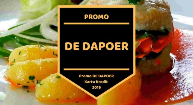 Promo De Dapoer