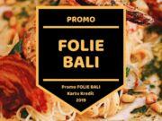 Promo Folie Bali
