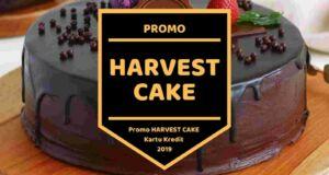 Promo Harvest Cake