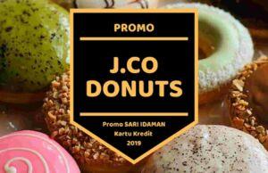 Promo JCO Donuts