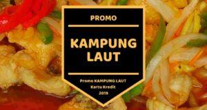 Promo Kampung Laut Semarang