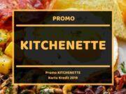 Promo Kitchenette