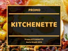 Promo Kitchenette