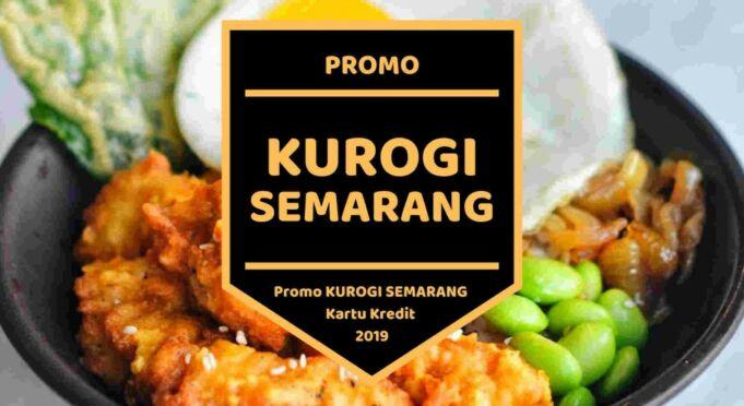Promo Kurogi Semarang