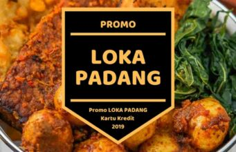 Promo Loka Padang