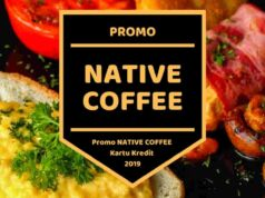 Promo Native Coffee