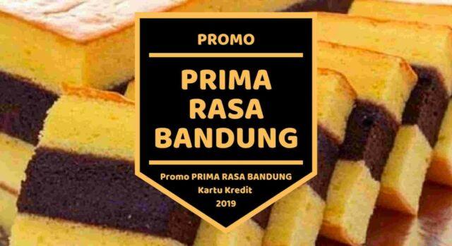 Promo Prima Rasa Bandung