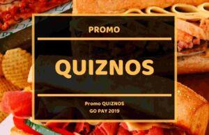 Promo Quiznos