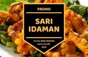 Promo Sari Idaman