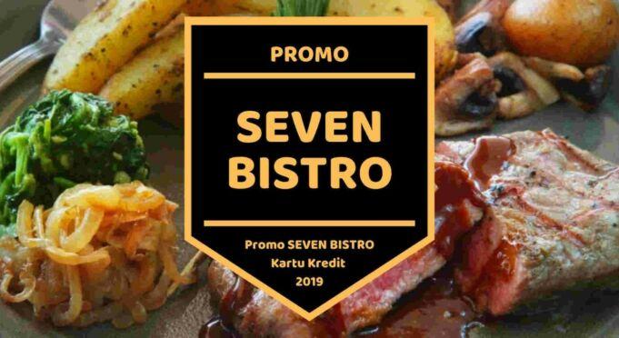 Promo Seven Bistro Semarang
