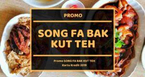 Promo Song Fa Bak Kut Teh