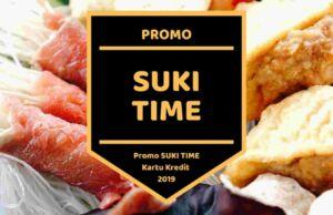 Promo Suki Time