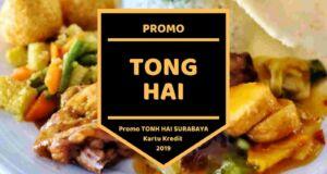 Promo Tong Hai Surabaya