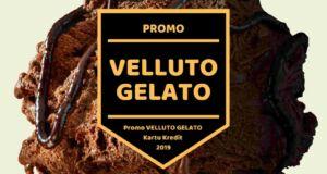 Promo Velluto Gelato