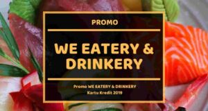 Promo We Eatery & Drinkery