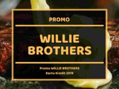 Promo Willie Brothers