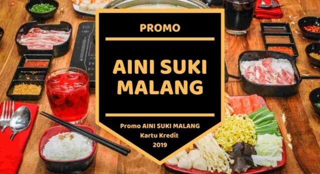 Promo Aini Suki Malang