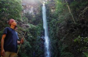 Coban Rais Malang merupakan wisata alam yang memiliki air terjun dengan ketinggian 20 meter