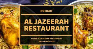 Promo Al Jazeerah Restaurant