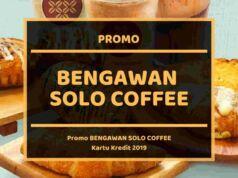 Promo Bengawan Solo Coffee