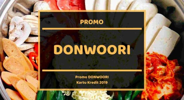 Promo Donwoori