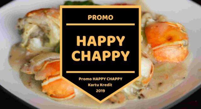 Promo Happy Chappy