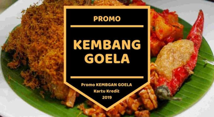 Promo Kembang Goela