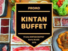 Promo Kintan Buffet