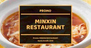Promo Minxin Restaurant