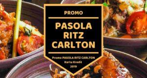 Promo Pasola Ritz Carlton