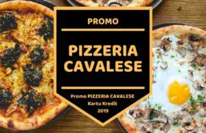 Promo Pizzeria Cavalese