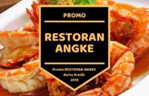 Promo Restoran Angke