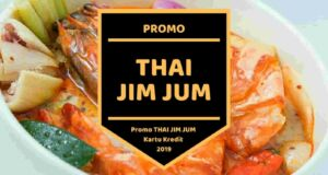 Promo Thai Jim Jum