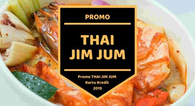 Promo Thai Jim Jum