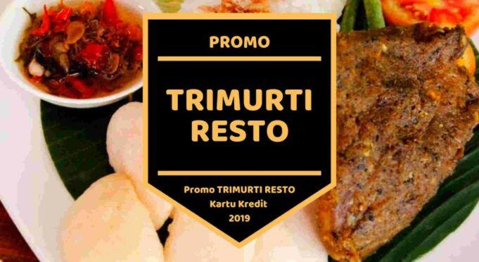 Promo Trimurti Resto Mercure Hotel Surabaya