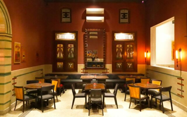 cafe tanamera house of sampoerna