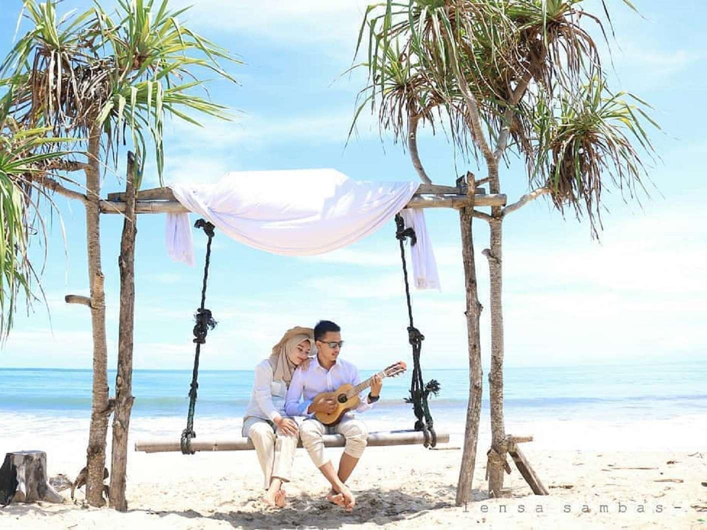 Pantai Santolo Tiket & 10 Ragam Aktivitas November 10 - TravelsPromo