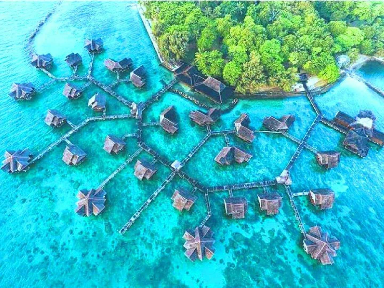 10 Aktivitas Seru di Pulau Seribu Jakarta - TravelsPromo