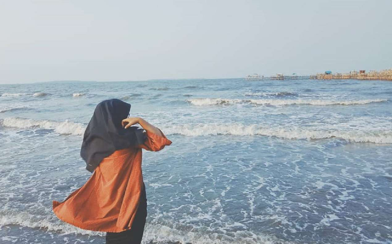 Pantai Tanjung Pasir Tiket Ragam Aktivitas Wisata