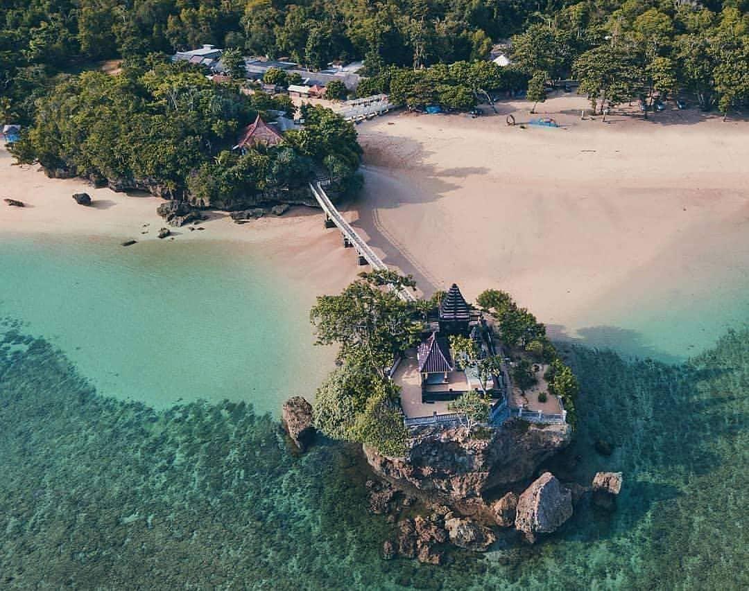 Pantai Balekambang Tiket Aktivitas September 2020 Travelspromo