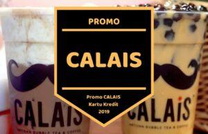 Promo Calais