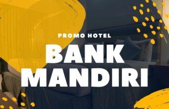 50 Promo Boking Hotel Diskon Upto 50 Seluruh Indonesia