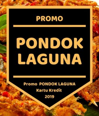 Promo Pondok Laguna