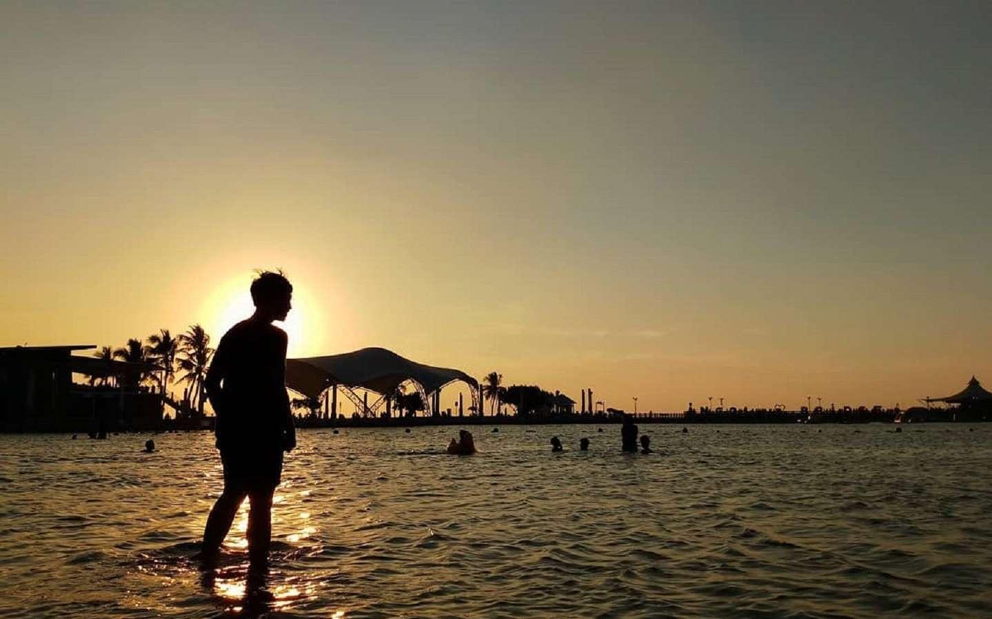Pantai Ancol Jakarta Tiket Ragam Aktivitas Wisata Januari