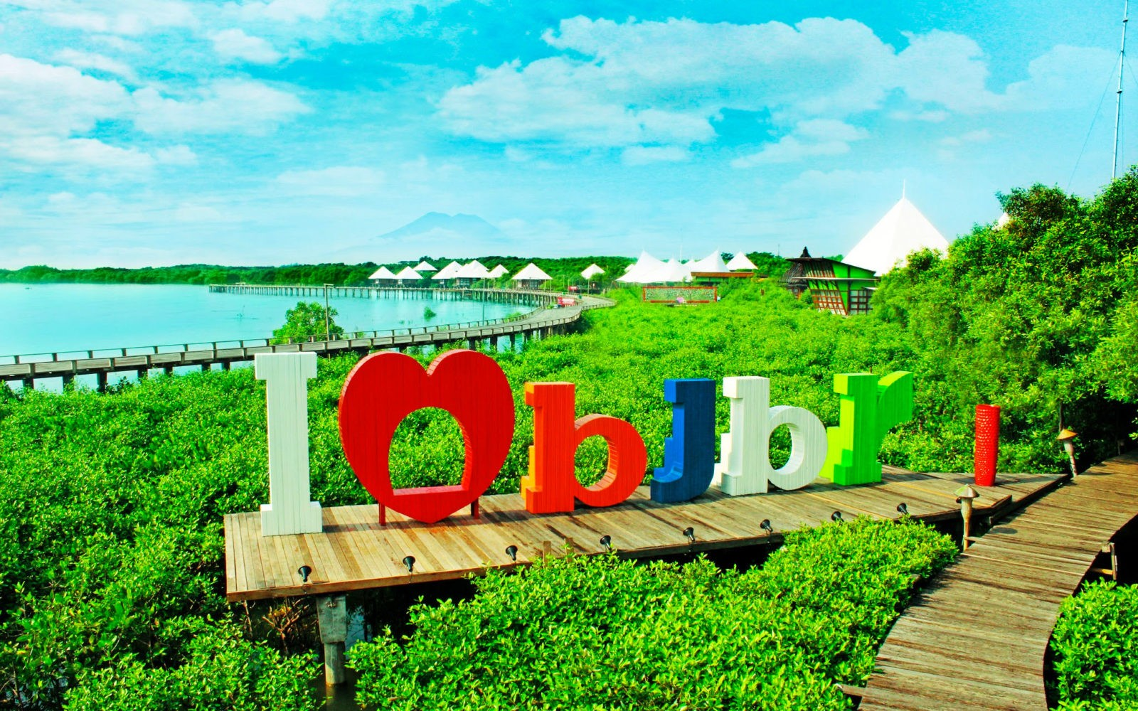 BeeJay Bakau Resort Tiket & 8 Wahana Top November 8 - TravelsPromo