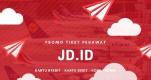 promo tiket pesawat jd id