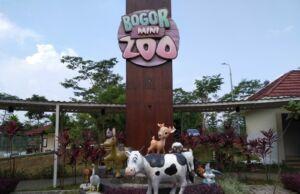 Bogor Mini Zoo