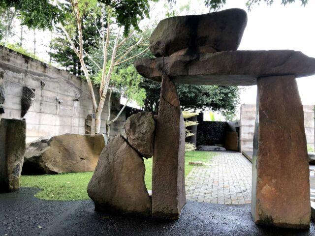 karya batu lembang